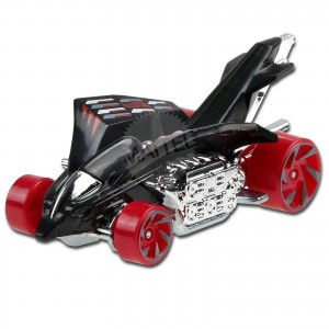 Hot Wheels - Turbo Rooster - GHD41