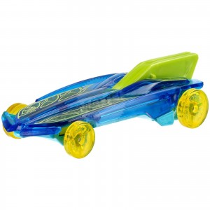 Hot Wheels - HW Formula Solar - GHD55