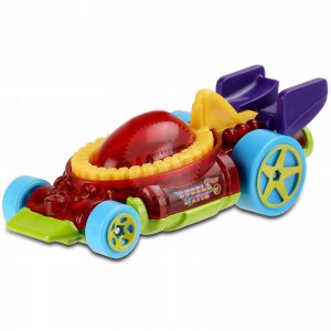 Hot Wheels - Bubble Matic™ - T-Hunted - GHD70