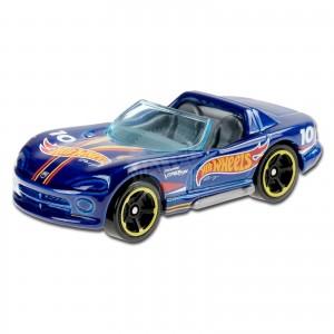 Hot Wheels - Dodge Viper RT/10 - T-Hunt - GHD75