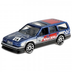Hot Wheels - Volvo 859 Estate - GHD96