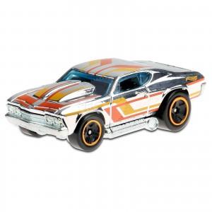 Hot Wheels - '69 Chevelle - GHF25