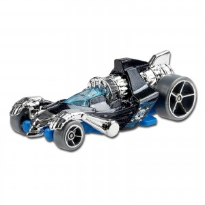 Hot Wheels - Tur-Bone Charged - GHF38