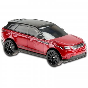 Hot Wheels - Range Rover Velar - GHF40