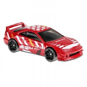 Hot Wheels - Custom '01 Acura Integra GSR - GHF43