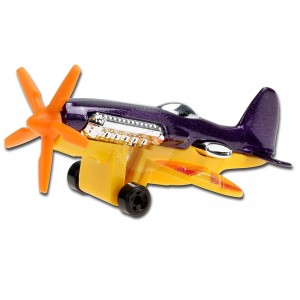 Hot Wheels - Mad Propz - GHF57
