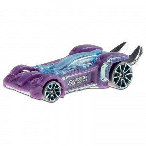 Hot Wheels - Tooligan - GHF65
