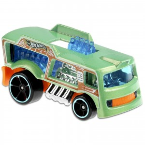 Hot Wheels - Chill Mill - GHF69