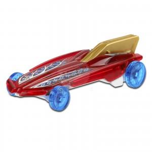 Hot Wheels - HW Formula Solar - GHF72