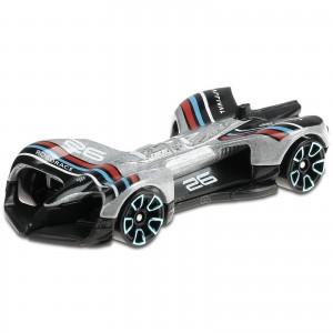 Hot Wheels - Roborace Robocar - GHF78