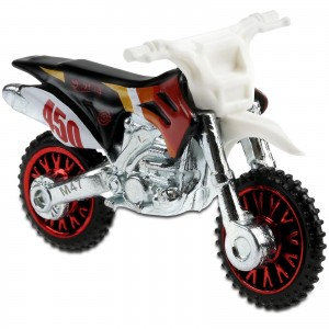 Hot Wheels - HW450F - GHF88