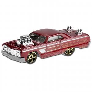 Hot Wheels - '64 Chevy Impala - GHF89