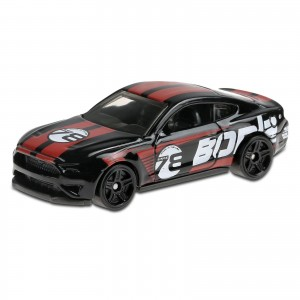 Hot Wheels - 2018 Ford Mustang GT - GHF98