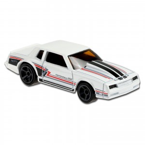 Hot Wheels - '86 Monte Carlo SS - GHG07