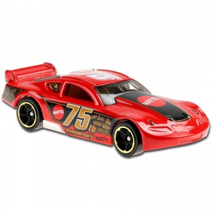 Hot Wheels - Circle Tracker - GHG12