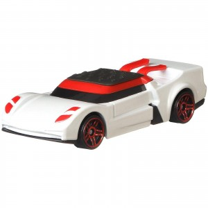Hot Wheels - Ryu - Street Fighter - Character Cars - GJJ30