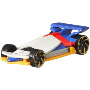 Hot Wheels - Vega - Street Fighter - Character Cars - GJJ35