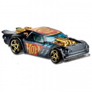 Hot Wheels ID - Night Shifter - GJP04