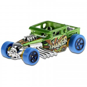 Hot Wheels ID - Bone Shaker - GJP06