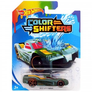 Hot Wheels - Hypertruck - Colour Shifters - GKC18