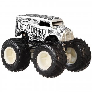 Hot Wheels - 1:64 - Ringmaster - Monster Trucks - GMR87