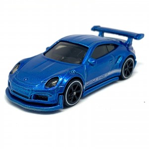 Hot Wheels Customizado - Porsche 911 GT3 RS