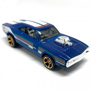 Hot Wheels - '70 Dodge Charger R/T - GHD07