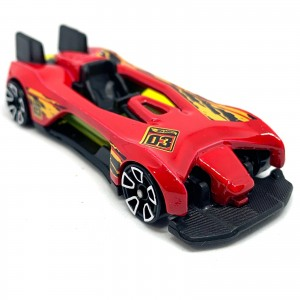 Hot Wheels - Electro Silhouette - GHF45