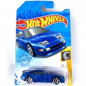 Hot Wheels - Nissan 300ZX Twin Turbo - GRY55