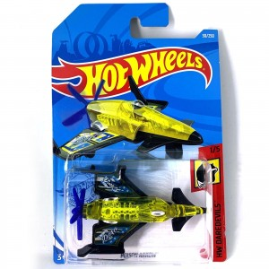 Hot Wheels - Poison Arrow - GRY98