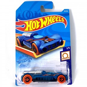 Hot Wheels - Retro-Active - GRY82