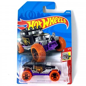 Hot Wheels - Baja Bone Shaker - T-Hunt - GTC96
