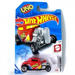 Hot Wheels - '32 Ford - Uno - GRY68