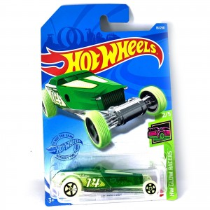Hot Wheels - HI-Roller - GRY14