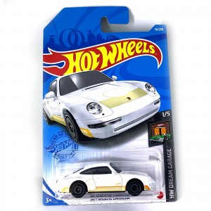 Hot Wheels - '96 Porsche Carrera - GRY11