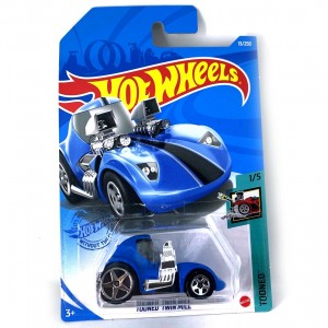 Hot Wheels - Tooned Twin Mill - GRX41