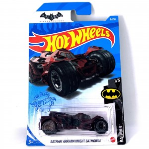Hot Wheels - Batman Arkham Knight Batmobile - GRX86