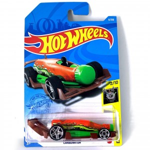 Hot Wheels - Carbonator - GRX73