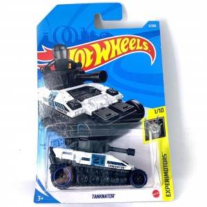 Hot Wheels - Tanknator - GRX72