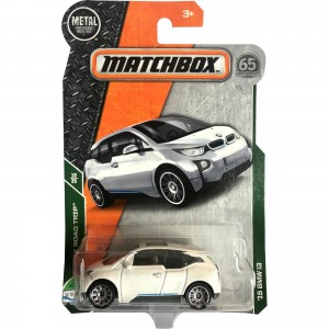 Matchbox - '15 BMW i3 - FHG94