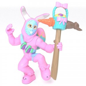 Mini Figura - Rabbit Raider - Fortnite: Battle Royale Collection
