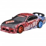 Hot Wheels - Nissan Silvia - Boulevard - GJT75