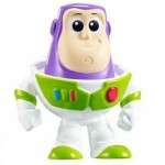 Mini Boneco 3 cm - Buzz Lightyear - Toy Story - DNW42 03080B.A6