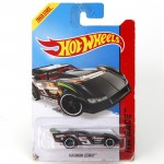 Hot Wheels - Maximum Leeway - BFD39