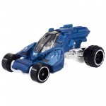 Hot Wheels - Max Steel - Turbo Racer - BBF70