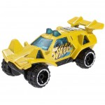 Hot Wheels - Quicksand - BFD03