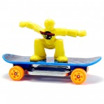 Hot Wheels - Skate Punk - BFD10