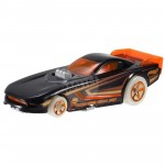 Hot Wheels - Funny Side Up - BFD48