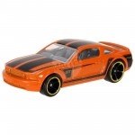 Hot Wheels - Ford Mustang GT - BFD82