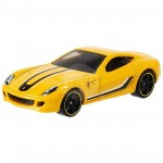 Hot Wheels - Ferrari 599 GTB Fiorano - CFH81